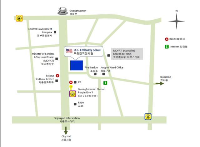 MOFAT map